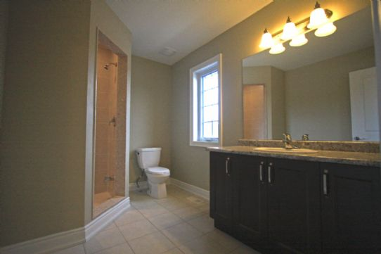 second upstairs bathroom